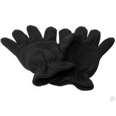 Перчатки флисовые