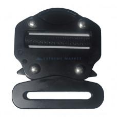 Пряжка стальная быстроразъемная 45 мм