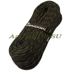 Веревка TENDON Smart 10,5mm, St,динамика