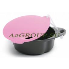 Кружка Spill-free cup непроливайка