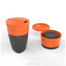 Кружка складная Pack-up-Cup