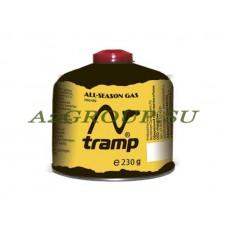 Газ резьбовой Tramp, 230гр.