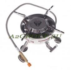 Газовая горелка BRS-10
