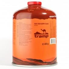 Газ резьбовой Tramp, 450гр.