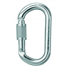 Карабин OK Screw-Lock, Petzl