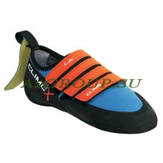 Туфли скальные Kinder, ClimbX