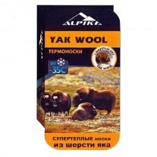 Носки Yak Wool