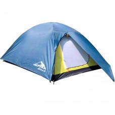 Палатка туристическая ALPIKA DYNA-2 двухместная