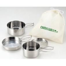 Набор посуды CAMELWILL