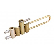 Спусковое устройство Решетка сталь