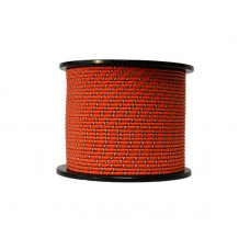 Шнур полипропиленовый плетёный 8 мм 16 пр. с сердечником