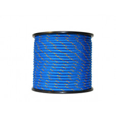 Канат полипропиленовый плетёный 12 мм 16 пр. с сердечником