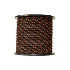 Канат полипропиленовый плетёный 12 мм 36 пр. с сердечником
