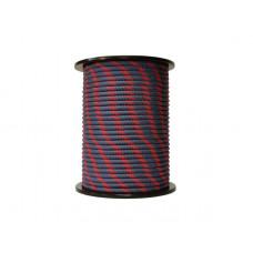 Канат полипропиленовый плетёный 14 мм 16 пр. с сердечником