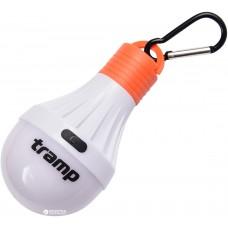Фонарь-лампа, tramp