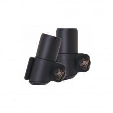 Зажим для трекинговых палок Tramp Fast Lock 16/18 мм
