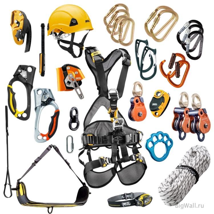 Услуги промышленных альпинистов цена в